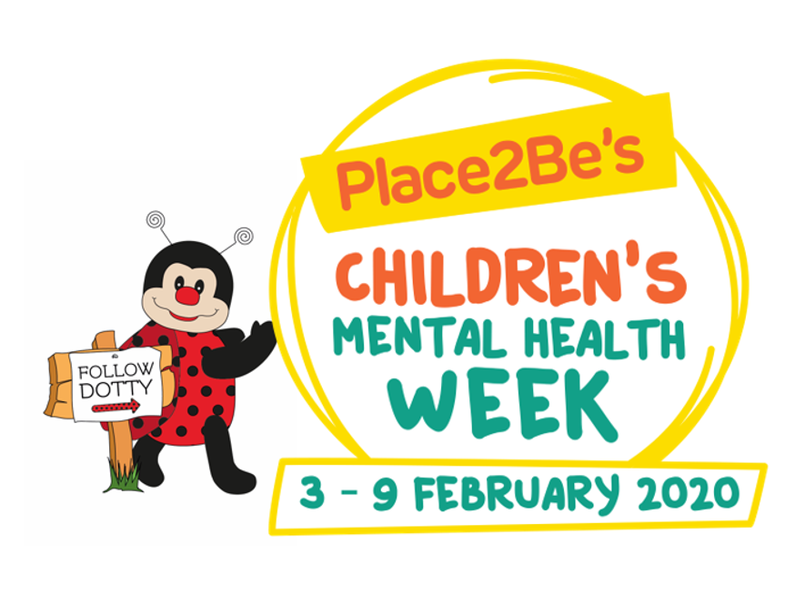 Did you know that this week is Child Mental Health week ...